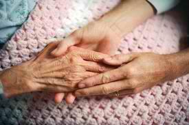 1η Οκτωβρίου – Παγκόσμια Ημέρα των Ηλικιωμένων